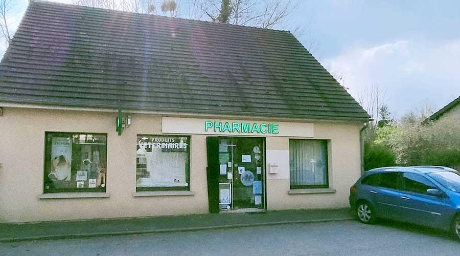 Pharmacie-Fresnoy-la-Riviere