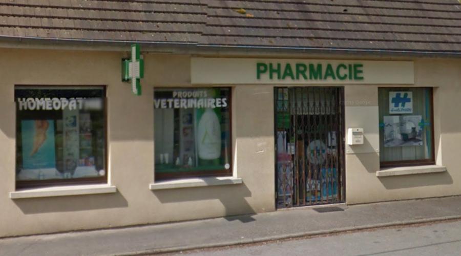 pharmacie-amory